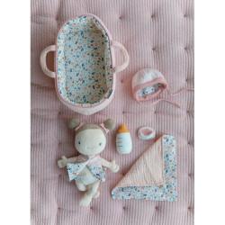 Bebé Rosa Little Duch