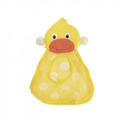 Juguetero red baño duck