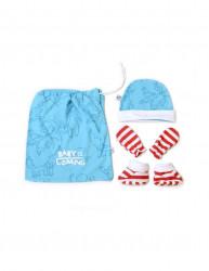 Pack recién nacido/a Baby...