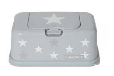 Porta Toallitas Funky box...