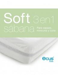 Soft Sábana impermeable y...