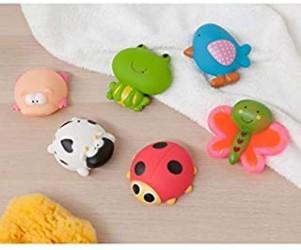 "Juguetes de baño ""Animales..."