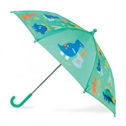 """Paraguas """"Dino Rock"""" de..."""