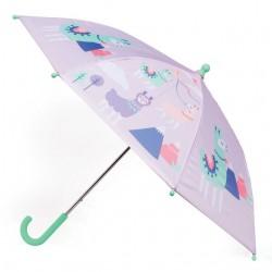 "Paraguas ""Loopy Llama"" de..."