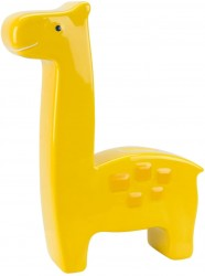 Hucha Cerámica Girafa Pearhead