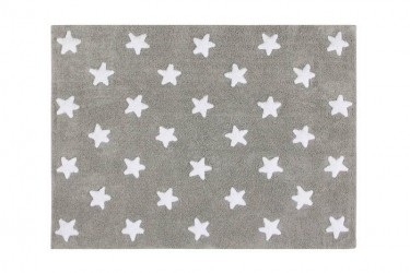 Alfombra Lavable Stars...