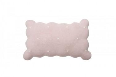 Cojín Lavable Biscuit Pink