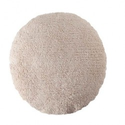 Cojín Lavable Big Dot Beige