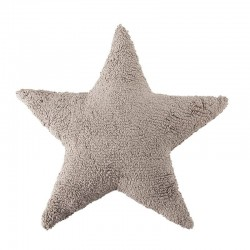 Cojín Lavable Star - Linen