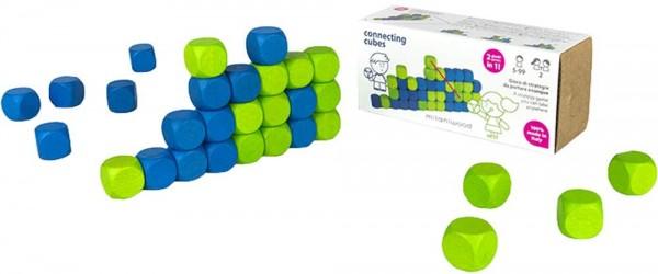 Conecta Cubos de Toc Toys